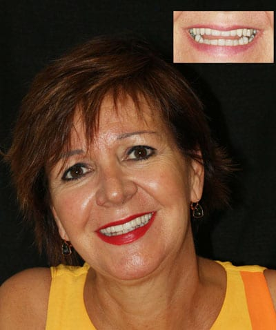 DRE SOPHIE LEPAGE | Dentiste généraliste | Québec, Qc